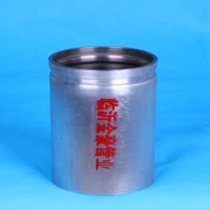 內襯不銹鋼復合管 規格齊全-臨沂金豪管業