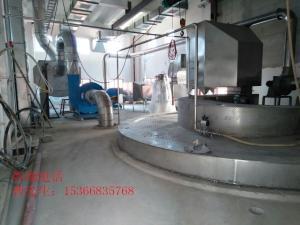血浆蛋白烘干机  离心喷雾血浆蛋白干燥设备 品牌:常州豪迈干燥产品图片