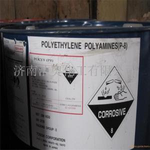 原装正品多乙烯多胺现货东曹多乙烯多胺低价批发 产品图片