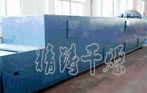 带式干燥机 DW单层多层带式干燥机蔬菜烘干机水果脱水烘干机设备产品图片