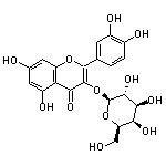 金丝桃苷 产品图片