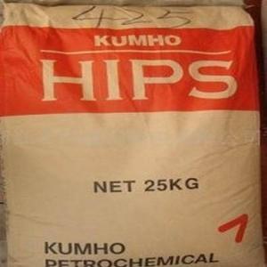 HIPS 470原料高流动性 产品图片