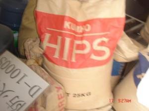 HIPS 韩国锦湖 HI-450良好的耐磨性 产品图片