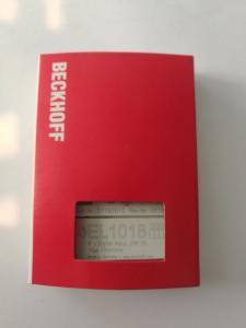 總經銷BECKHOFF??镋L1018