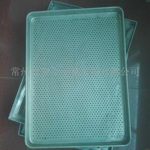 源头工厂现货供应304不锈钢干燥箱配套烘盘各种物料烘盘,手工井字盘