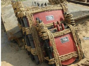 聚财闸门螺杆启闭机的安装使用保养