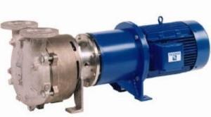 SIHI真空泵LELC325 A1 XAE 4B  防爆  不銹鋼泵  參數 安裝尺寸 價格