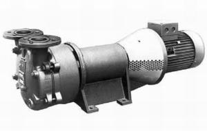 SIHI真空泵 LELC150 AB YTD 4B特殊化工泵  防爆耐腐蚀
