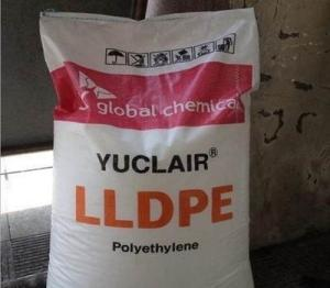 LLDPE 韩国SKL210 原料能注塑 塑料容器