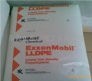 LLDPE 埃克森美孚 LL 1001XV 薄膜级