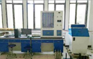 DGC瓦斯含量直接测定装置产品图片