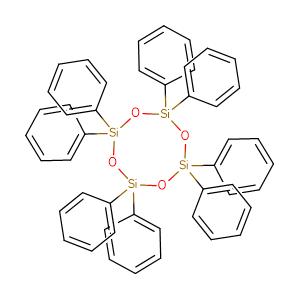 辛基苯基环四硅氧烷 cas号:546-56-5 现货优势供应 科研产品