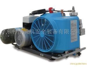 BAUER100-TE充氣泵 移動式呼吸器空氣壓縮機現貨供應
