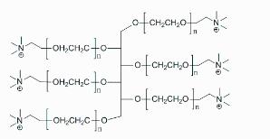 六臂PEG三甲胺 产品图片