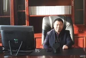 润龙科技董事长付启龙:全球乙氧基喹啉增速扩产回应市场!