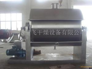 酶制剂菌渣干燥设备