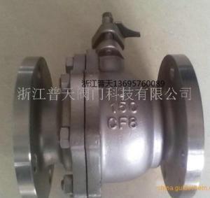 Q41F-150LB 美標球閥