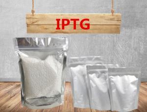 异丙基-β-D-硫代吡喃半乳糖苷/IPTG