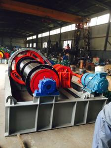 海宏专业生产各种启闭机