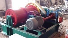 海宏生产低价处理移动卷扬启闭机