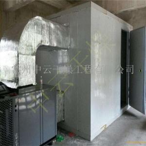 干燥各种物料不锈钢热风循环烘箱 通用干燥设备