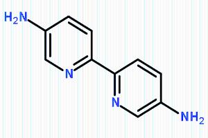 实验室现货供应5,5'-二氨基-2,2'-联吡啶 CAS号:52382-48-6