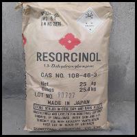间苯二酚价格CAS:108-46-3