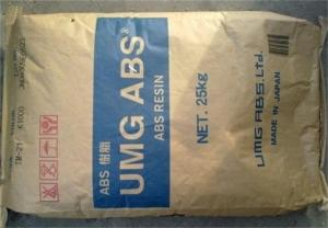 ABS良好的加工性日本UMG 3001M 高刚性