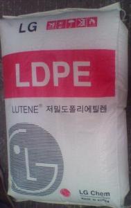 LDPE  韩国SK XJ710抗磨损性 塑料原料