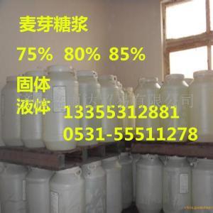 麦芽糖浆 75%--80%  糕点糖浆  玉米糖浆 蜂蜜糖浆