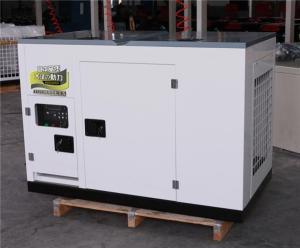 30千瓦电厂应急柴油发电机报价 产品图片