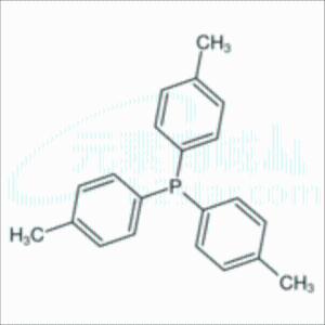 三(对甲苯基)膦 cas号:1038-95-5 现货优势供应 科研产品