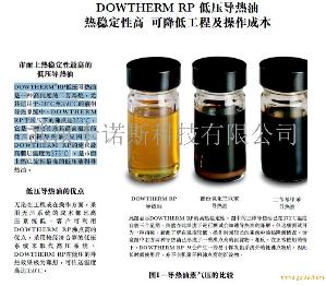 供应优质进口陶氏DOW350合成导热油