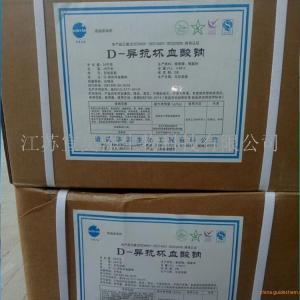 食品级 D-异抗坏血酸钠