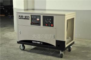 30kw静音汽油发电机四缸价格