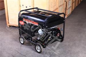 250A汽油能发电能当电焊机