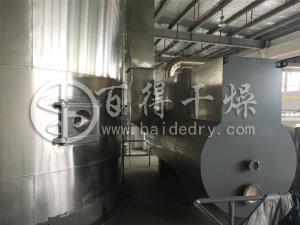 LPG-600氟虫腈车间干燥机
