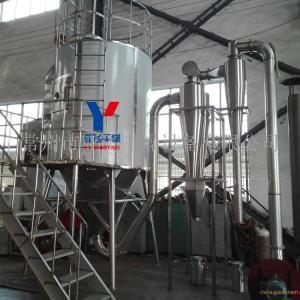 植物蛋白LPG-50型芦荟粉干燥设备