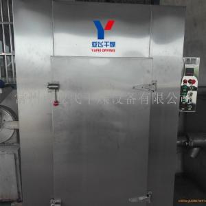 碳纤维热风循环箱式干燥设备
