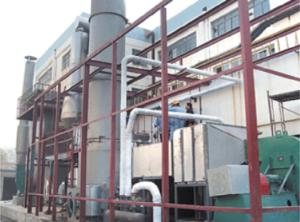氧化铁颜料专用烘干设备  氧化铁黑干燥机