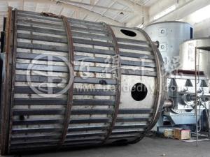 甲苯溶剂干燥机  甲苯溶剂橡胶促进剂DM干燥机