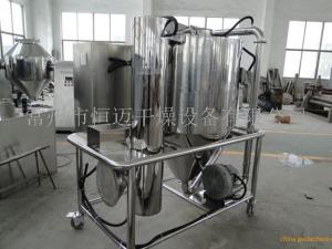 浸膏喷雾干燥机 高速离心喷雾干燥机 烘干设备,蛋白粉烘干产品图片