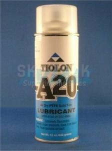 TIODIZE 70 TIOLUBE MoS2 Solid Film Lubricants