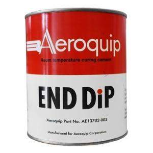Aeroquip End Dip AE13702-003 Fire Sleave Sealer