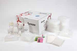 AxyPrep-96血基因组DNA试剂盒
