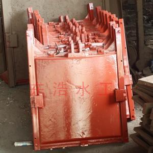 夏至已至铸铁闸门厂家常年加工