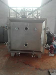 FZG系列水果片烘干方形真空干燥箱  药品干燥机