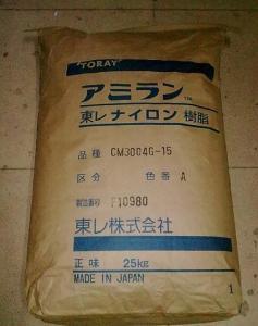 PA66 日本东丽 CM3006G-33 塑料原料