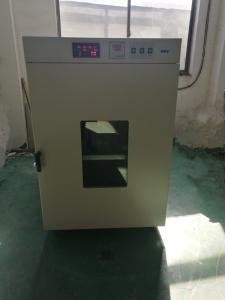 多通道测试烤箱,定制电子元件烘烤箱
