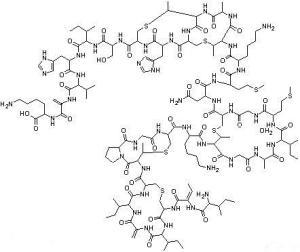 乳酸链球菌素产品图片
